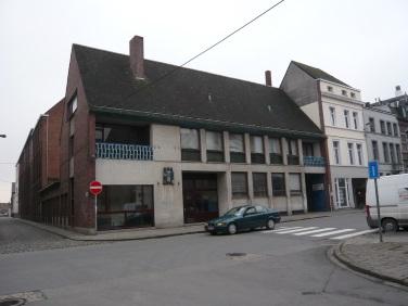 Salle paroissiale Foyer Saint-Brice