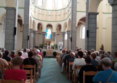 Saint-Géry à Willemeau