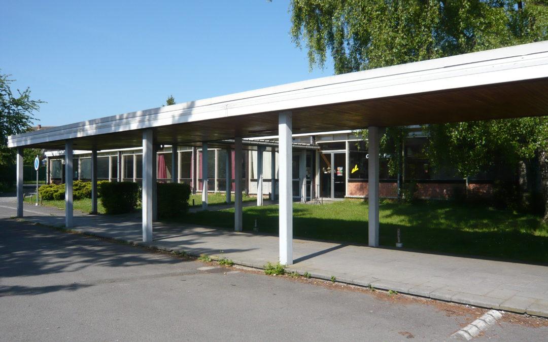 Salle Saint-Paul