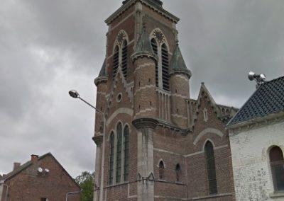 Sacré-Coeur à Tournai