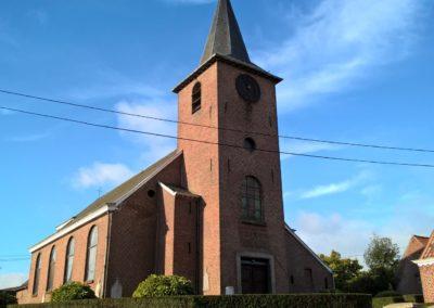 Sainte-Agathe à Orcq